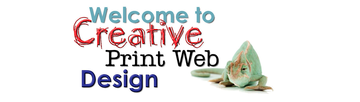 Creative Print Web Design